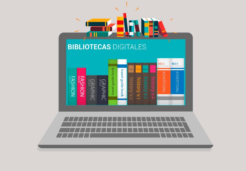 digitalizacion de bibliotecas
