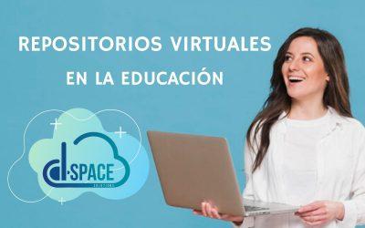 Repositorios virtuales y cómo ayudan en la educación