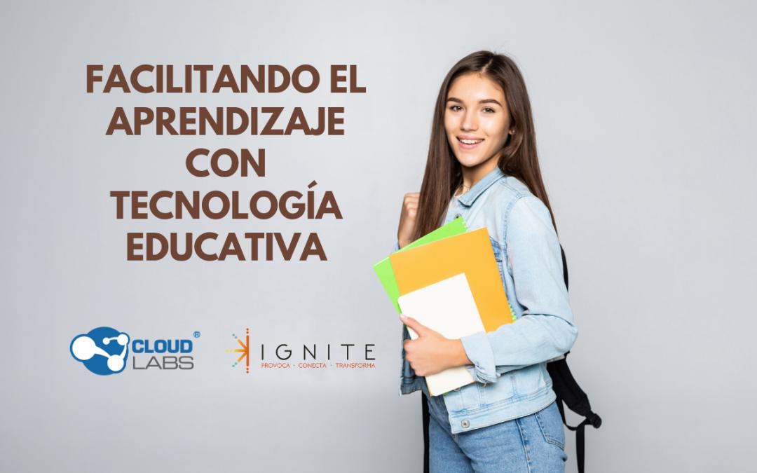 Tecnología y educación, una alianza necesaria para las instituciones académicas