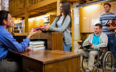 Cosas que toda persona debería saber sobre el trabajo del personal bibliotecario