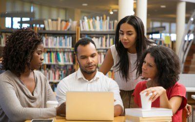 Crea las mejores colecciones digitales para tu biblioteca con IG PUBLISHING