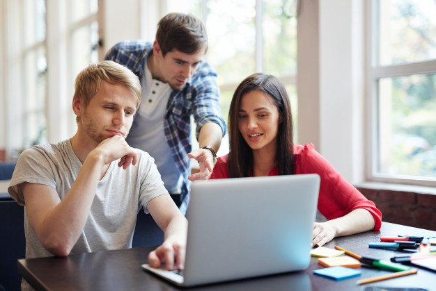 Abastece de recursos tu biblioteca digital