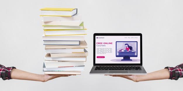 Razones por las que necesitas una biblioteca digital en tu institución