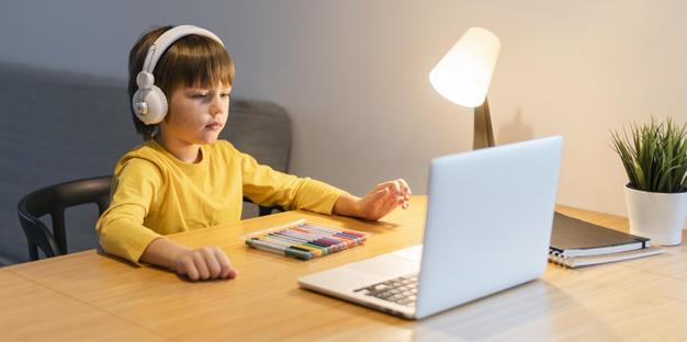 Homeschooling, la formación desde casa