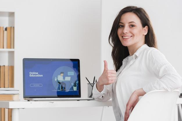 Recomendaciones para una enseñanza en línea exitosa