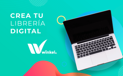 Conoce Winkel, una plataforma para el acceso/difusión a la información académica
